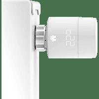 TADO SRT-4 Quattro Pack Heizkörperthermostat, Weiß