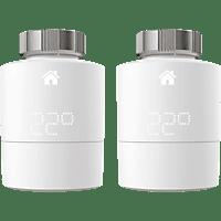 TADO Smartes Heizkörper-Thermostat - Duo Pack - Zusatzprodukt für Einzelraumsteuerung