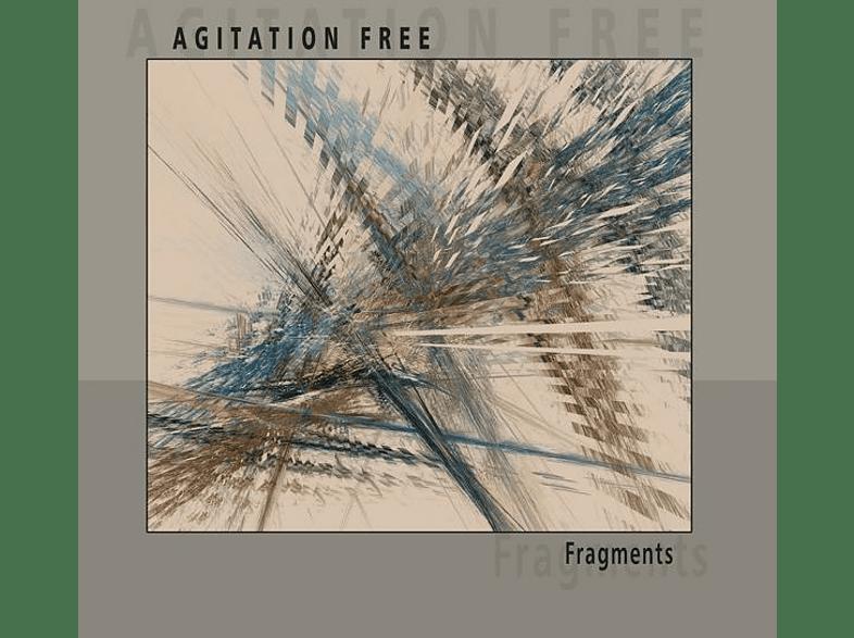 Agitation Free - Fragments [Vinyl]