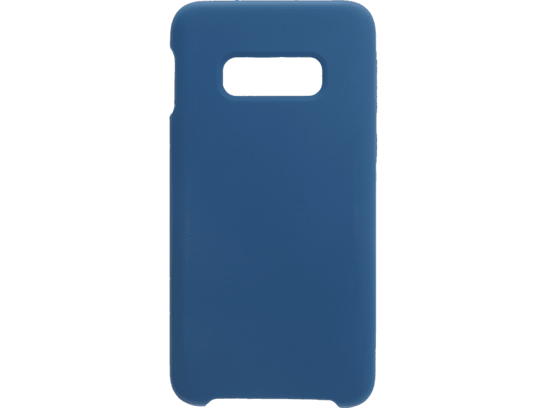 V-DESIGN PSC 082 , Backcover, Samsung, Galaxy S10e, Thermoplastisches Polyurethan, Blau