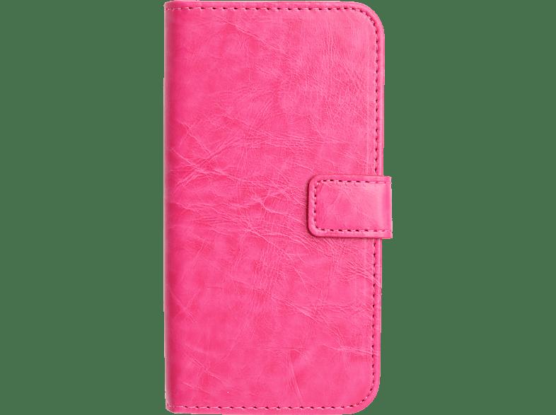 V-DESIGN BV 543 , Bookcover, Samsung, Galaxy S10e, Kunstleder, Pink