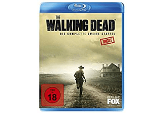 The Walking Dead: Staffel 2 [Blu-ray]