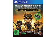 Tiny Troopers: Joint OPS [PlayStation 4]