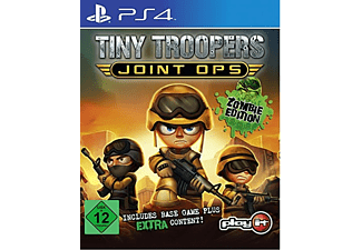 Tiny Troopers: Joint OPS - [PlayStation 4]