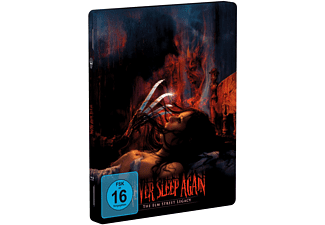 Never Sleep Again Limited Edition FuturePak (2 Discs) (MMS Exclusive) - (Blu-ray)