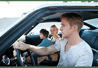 Drive Limited Edition FuturePak (MMS Exclusive) Blu-ray