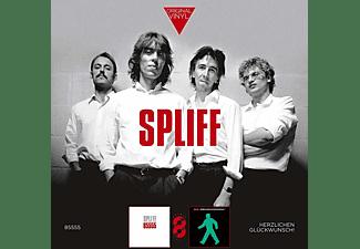 Spliff - Original Vinyl Classics: 8555+Herzlichen Glückwu  - (Vinyl)