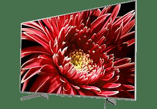 SONY KD-65XG8577 LED TV (Flat, 65 Zoll / 164 cm, UHD 4K, SMART TV, Android TV)