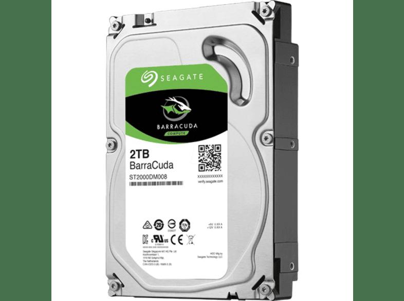 Disco Duro 1TB para Computadoras y Cámaras de Seguridad HDD SATA 6 Gb//s 64MB