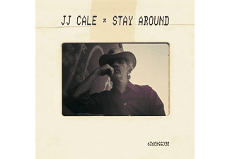 J.J. Cale - Stay Around CD