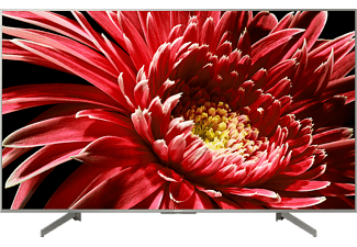 SONY KD-55XG8577 LED TV (Flat, 55 Zoll / 139 cm, UHD 4K, SMART TV, Android TV)