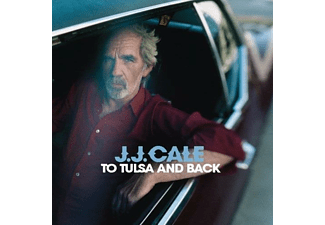 J.J. Cale - TO TULSA AND BACK (+CD) - (LP + Bonus-CD)