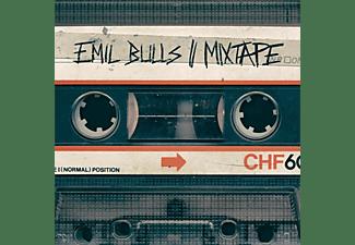 Emil Bulls - Mixtape (Digipak)  - (CD)