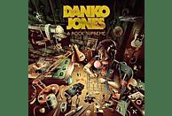 Danko Jones - A Rock Supreme (Digipak) [CD]