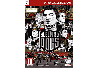 PC - Hits Collection : Sleeping Dogs /F
