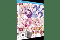 Comic Girls - Vol. 1 [Blu-ray]