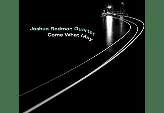 Joshua Quartet Redman - COME WHAT MAY  - (Vinyl)