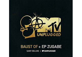 Samy Deluxe - Samtv Unplugged (Zugabe)  - (CD)