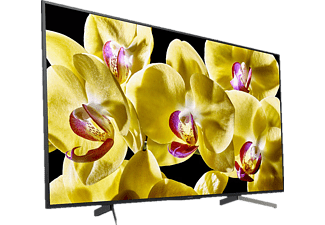 SONY KD-55XG8096 LED TV (Flat, 55 Zoll / 139 cm, UHD 4K, SMART TV, Android TV)