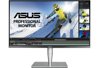 ASUS Monitor ProArt PA32UC-K 32 Zoll, silber (UM.JE3EE.001)