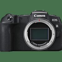 CANON EOS RP Gehäuse Kit Systemkamera 26.2 Megapixel, 7,5 cm Display Touchscreen, WLAN
