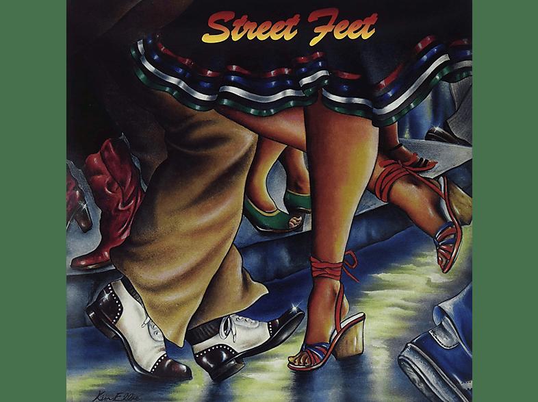 Street Feet - STREET FEET [CD]
