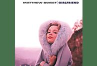 Matthew Sweet - Girlfriend (ltd pinkes Vinyl) [Vinyl]