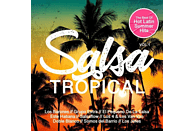 VARIOUS - Salsa Tropical Vol.1/Best Of Hot Latin Summer Hits [CD]