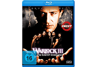 Warlock - The End of Innocence - (Blu-ray)