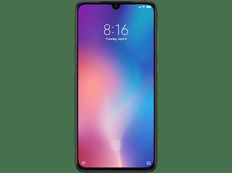 XIAOMI MI 9 128 GB Schwarz Dual SIM