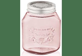 Tarro de conservas - Leifheit 36320 Tender Rose, 1 L, Cierre hermético