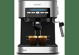 Cafetera express Cecotec Power Espresso 20 Matic, 20 bares