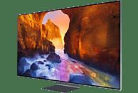 SAMSUNG GQ75Q90RGTXZG QLED TV (Flat, 75 Zoll/189 cm, UHD 4K, SMART TV)