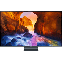 SAMSUNG GQ55Q90RGTXZG QLED TV (Flat, 55 Zoll/138 cm, UHD 4K, SMART TV)