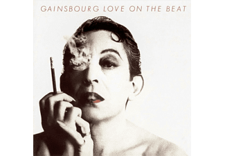 Serge Gainsbourg - Love On The Beat LP