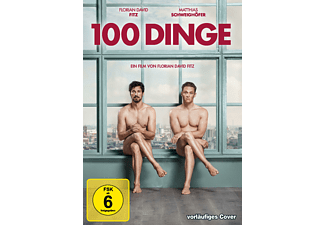 100 Dinge [DVD]