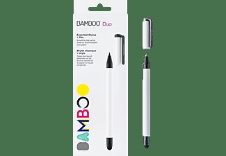 WACOM Bamboo Duo 4 Eingabestift Weiß