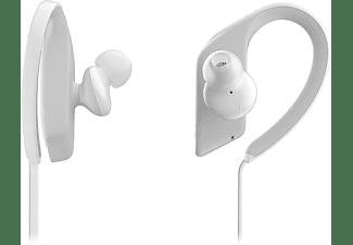 PANASONIC RP-BTS35 E-W, In-ear Kopfhörer Bluetooth Weiß