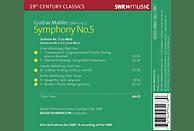 Radio-Sinfonieorchester Stuttgart Des SWR - Sinfonie 5 [CD]