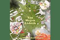 Von Wegen Lisbeth - sweetlilly93@hotmail.com [CD]