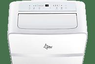 SUNTEC 15144 ADVANCE 9.0 Eco R290 Klimagerät Weiß (Max. Raumgröße: 80 m³, EEK: A)