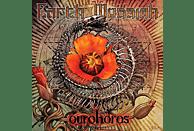 Earth Messiah - Ouroboros [CD]