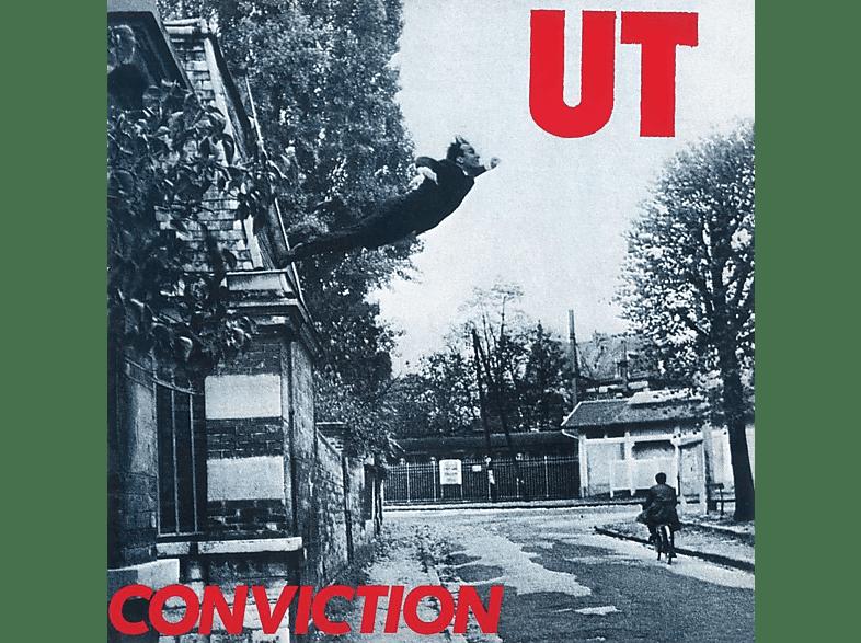 Ut - Conviction [CD]
