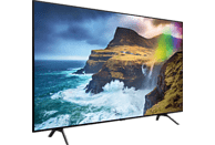 SAMSUNG GQ65Q70RGTXZG QLED TV (Flat, 65 Zoll/163 cm, UHD 4K, SMART TV)
