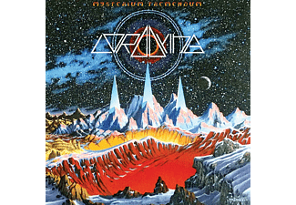 Lord Dying - MYSTERIUM TREMENDUM  - (Vinyl)