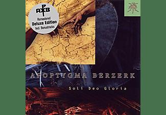 Apoptygma Berzerk - SOLI DEO GLORIA  - (Vinyl)