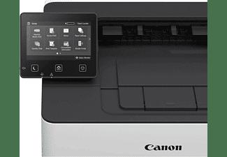 Impresora Láser Monofunción - Canon i-SENSYS LBP215x B/N, Táctil, 250 hojas, Blanco
