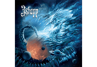 Istapp - THE INSIDIOUS STAR (COLORED VINYL GATEFOLD)  - (Vinyl)