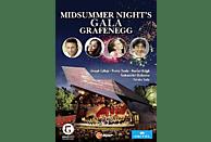 Joseph Calleja, Harriet Krijgh, Tonkunstler Orchestra, Pretty Yende - Midsummer Night's Gala Grafenegg [DVD]