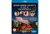 Joseph Calleja, Harriet Krijgh, Tonkunstler Orchestra, Pretty Yende - Midsummer Night's Gala Grafenegg [Blu-ray]